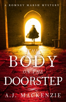Body on the Doorstep_cover_400x