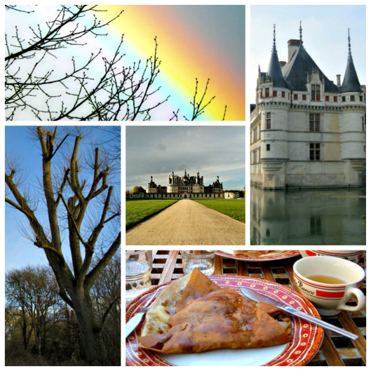 Loire Valley Tour 1