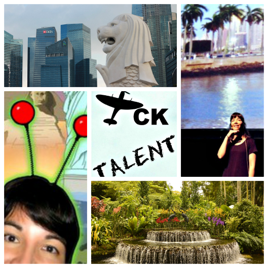 TCK Talent in Singapore