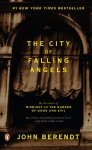 The City of Falling Angels_cover