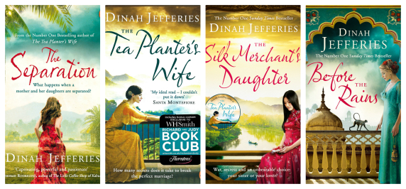 dinah-jefferies-4-books